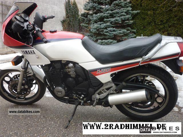 1987 yamaha xj 600 yamaha xj 550 repair manual xj550 service manual