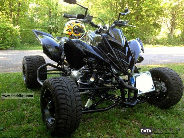 Yamaha Bikes And Atv S With Pictures