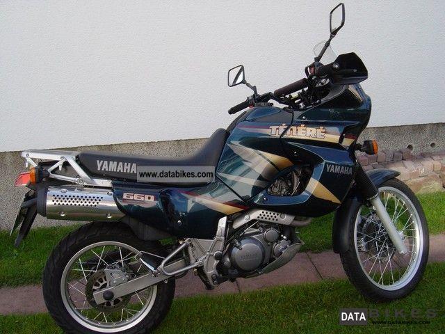 Yamaha Warrior Xt