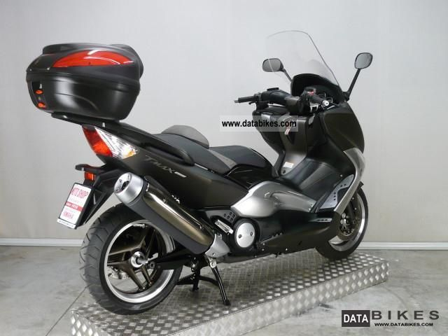 2011 yamaha tmax 500 tech max. Black Bedroom Furniture Sets. Home Design Ideas