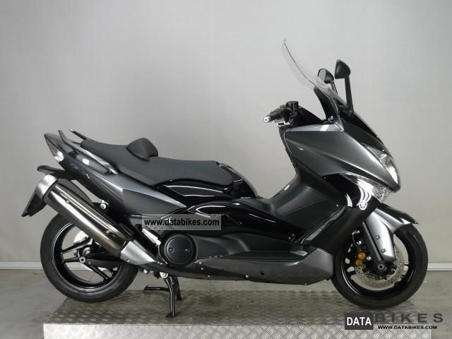Yamaha  TMAX 500 2011 Scooter photo