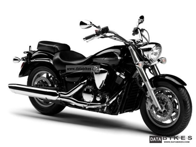 2011 Yamaha  XVS 1300 Midnight Star Motorcycle Chopper/Cruiser photo