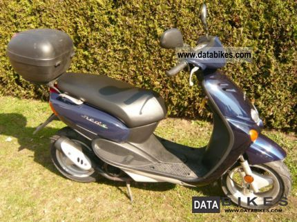 Yamaha  Neo's 1998 Scooter photo