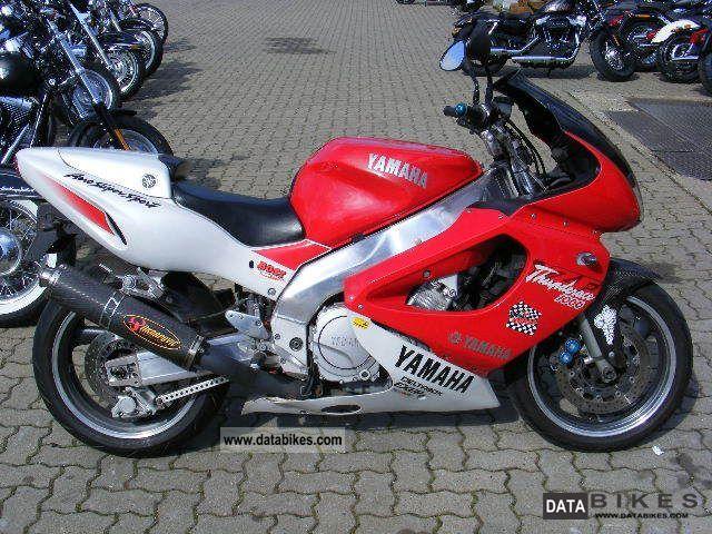Yamaha Warrior Specs Hp