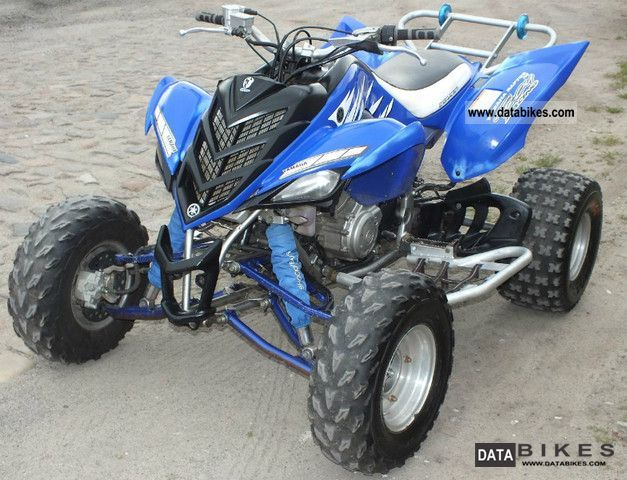2005 yamaha yfm 700 r raptor bargain for Yamaha 700 motorcycle