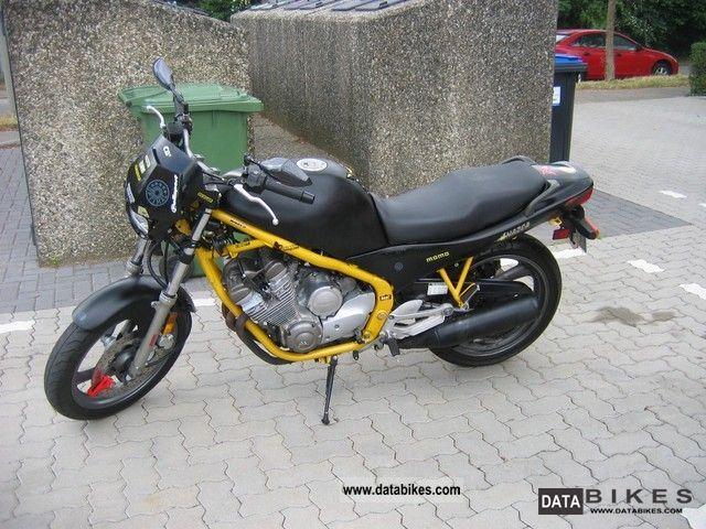 Yamaha  XJ6 Diversion 1998 Motorcycle photo