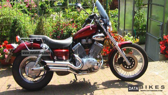 Yamaha  XV 535 1988 Chopper/Cruiser photo