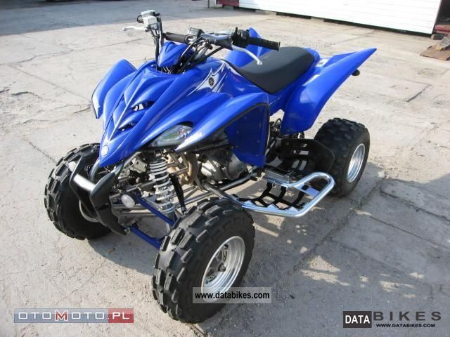 2007 yamaha as new raptor 350 r state. Black Bedroom Furniture Sets. Home Design Ideas