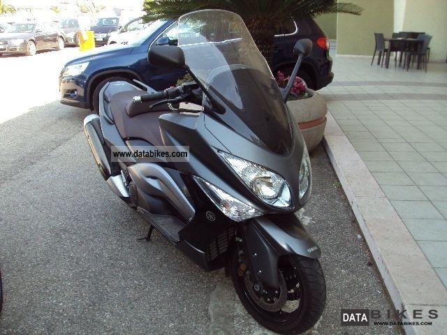 2009 Yamaha  500 Motorcycle Other photo