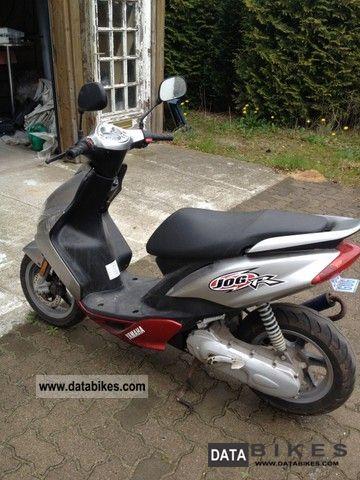 2005 Yamaha Jog R