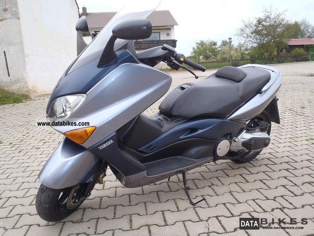 2006 Yamaha  500 T-Max Best Offer *** *** Motorcycle Scooter photo