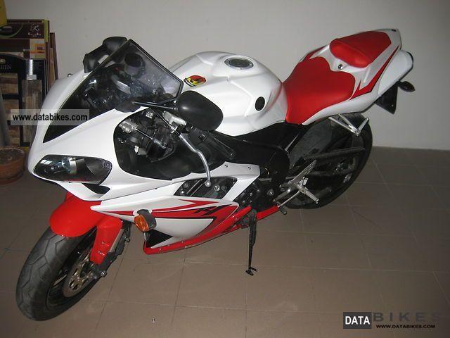 2009 Yamaha  yamaha r1 2008.2009 Motorcycle Racing photo