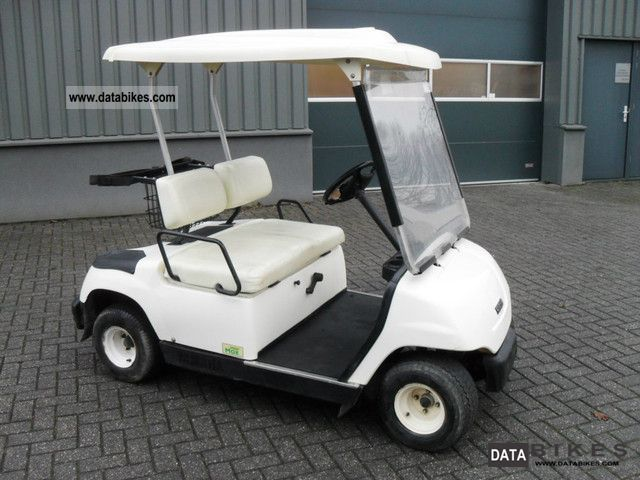 2006 Yamaha  Golf cart GASOLINE Motorcycle Other photo