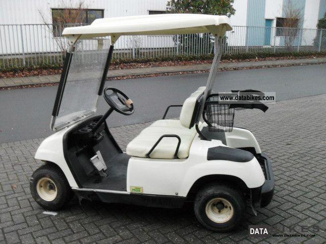 2006 yamaha golf cart gasoline for Yamaha golf cart id