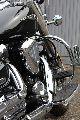 2004 Yamaha  XV 1700 Road Star Silverado Motorcycle Chopper/Cruiser photo 2