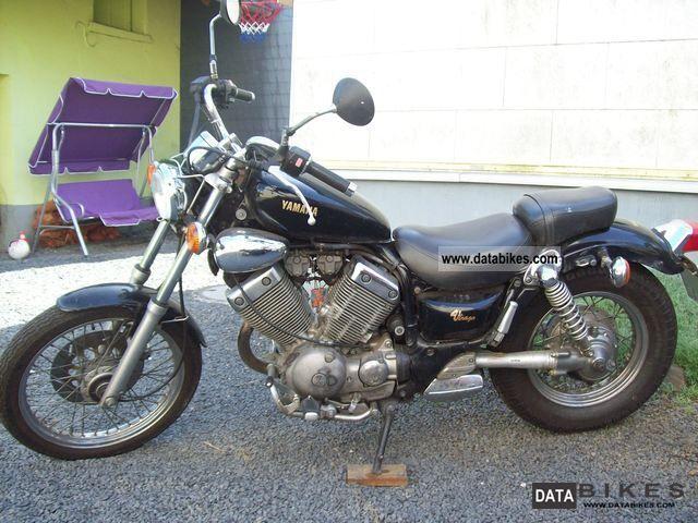 Yamaha XV 535 1993 Chopper Cruiser Photo