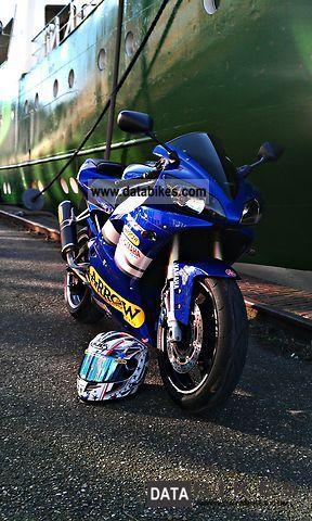 Yamaha  R1 RN04 2001 Sports/Super Sports Bike photo