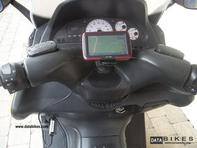 2003 Yamaha T Max