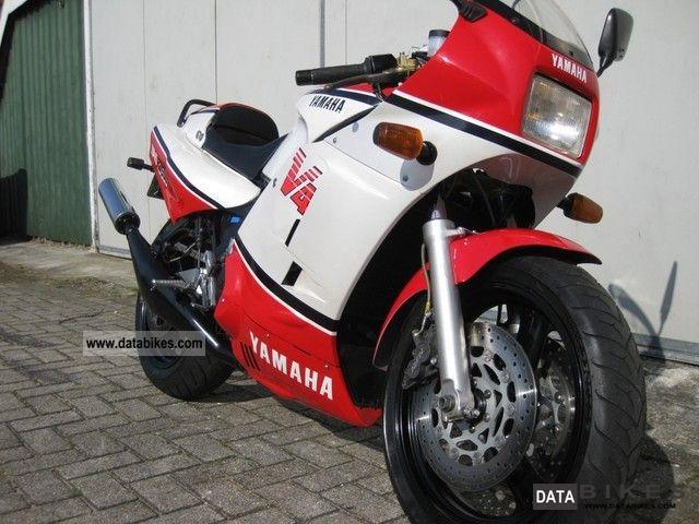 1985 Yamaha  RD 500 Motorcycle Sports/Super Sports Bike photo