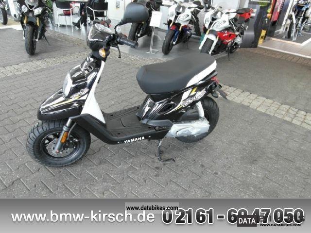 2011 Yamaha  Original BW Motorcycle Motorcycle photo