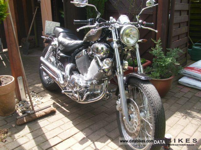 Yamaha  XV 535 2000 Chopper/Cruiser photo
