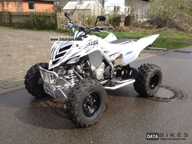 2005 yamaha yfm 700r raptor. Black Bedroom Furniture Sets. Home Design Ideas