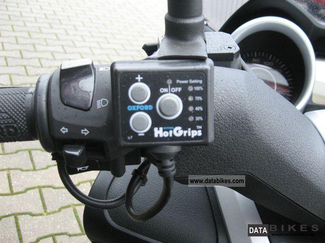 2011 Yamaha X Max 250 250 Xmax
