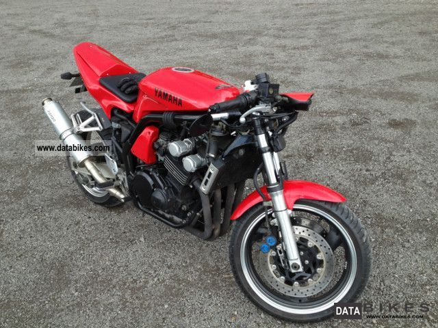 2012 Yamaha FZS 600 Streedfighter Motorcycle Streetfighter photo 1Yamaha Fzs 2012