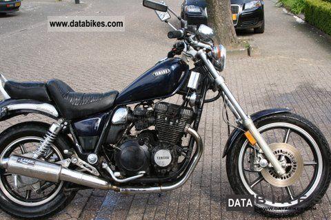Yamaha XJ 750 Photos, Informations, Articles - Bikes