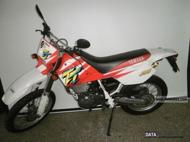 1994 yamaha 1 year warranty tt600s ForYamaha Motorcycle Warranty