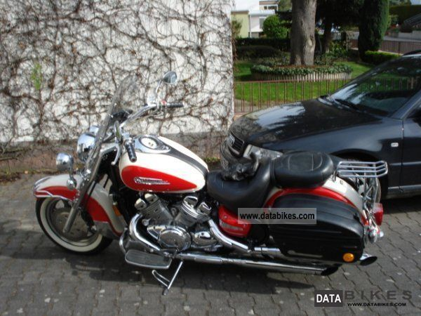 Yamaha  XVZ 1300 Royal Star 1997 Chopper/Cruiser photo