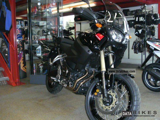 2012 Yamaha  XTZ 1200 ABS Motorcycle Enduro/Touring Enduro photo