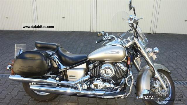 2006 Yamaha  Drag Star 650 Motorcycle Chopper/Cruiser photo