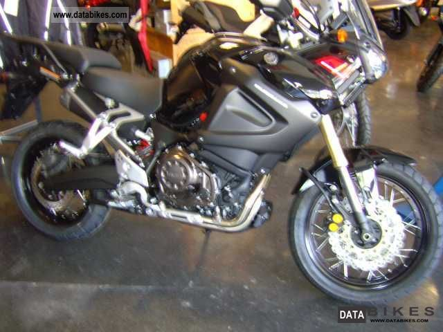 2011 Yamaha  XTZ 1200 Teneré Motorcycle Enduro/Touring Enduro photo