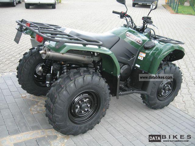 Yamaha 450 grizzly autos post for Yamaha grizzly for sale craigslist