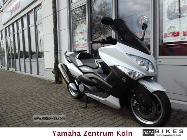 2010 Yamaha  T-Max Black Max ABS Motorcycle Scooter photo