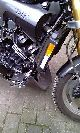 2001 Yamaha  V Max Motorcycle Naked Bike photo 3