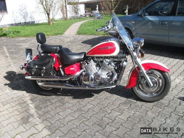 Yamaha  XVZ 1300 A 1998 Chopper/Cruiser photo