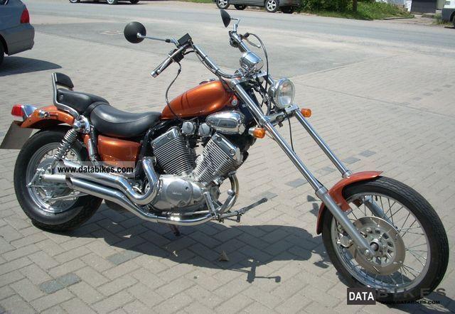 1992 Yamaha  AME Motorcycle Chopper/Cruiser photo