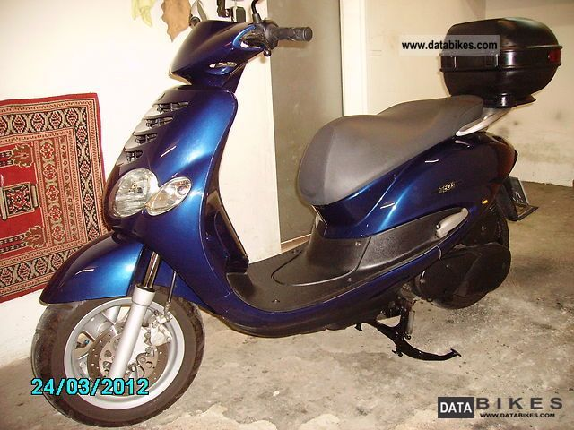 2001 yamaha teos 125cc. Black Bedroom Furniture Sets. Home Design Ideas