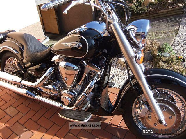 2003 Yamaha  Chopper Motorcycle Chopper/Cruiser photo