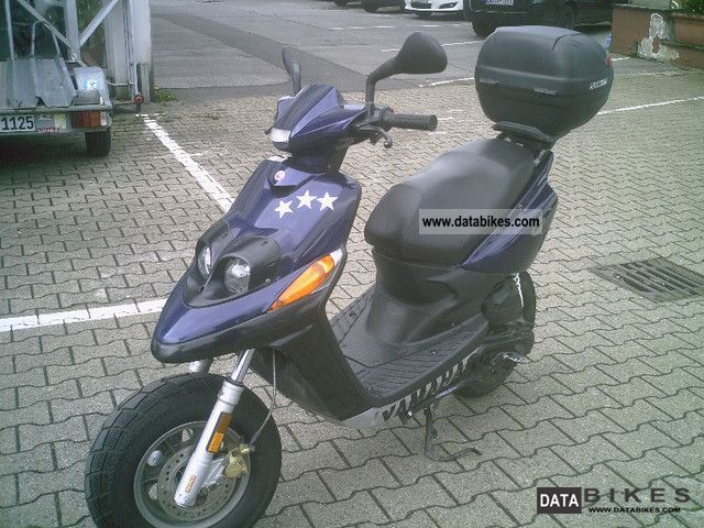 2001 yamaha bw mbk booster 50 km h or moped. Black Bedroom Furniture Sets. Home Design Ideas