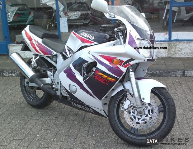 yzf600r forums u2022 view topic 1994 yzf600r service manual rh yzf600r com 1995 YZF 600 Specs 1995 Yamaha YZF600R