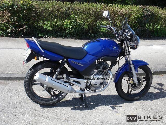 2005 Yamaha Dragstar