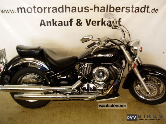 2006 Yamaha  XVS 1100 Drag Star TIP TOP, financing, warranty Motorcycle Chopper/Cruiser photo