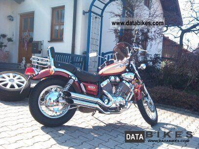 Yamaha  VJ01 2001 Chopper/Cruiser photo