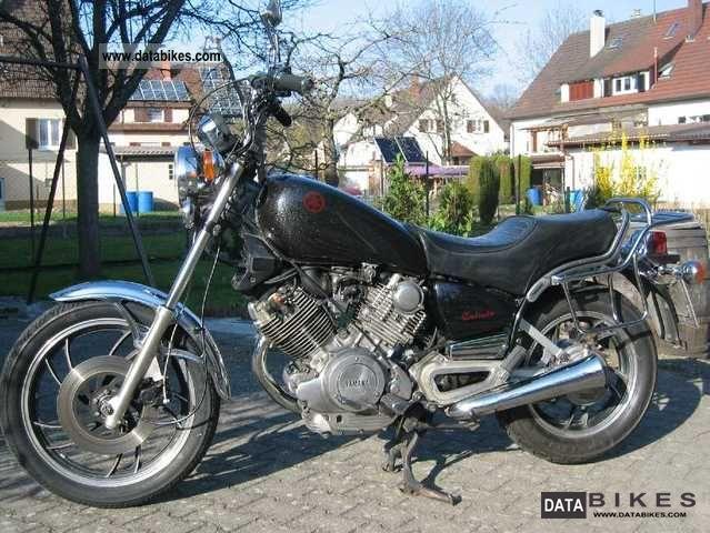 Yamaha  XV750SE 1984 Chopper/Cruiser photo