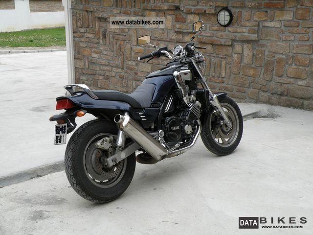 Yamaha Fzx 750 Specs 1997 Yamaha Fzx 750 Motorcycle