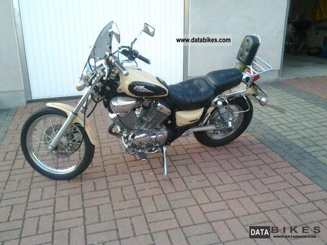 Yamaha  XV 535 1998 Chopper/Cruiser photo