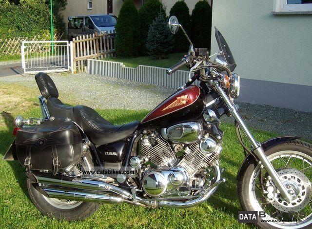 Yamaha  XV1100 1995 Chopper/Cruiser photo
